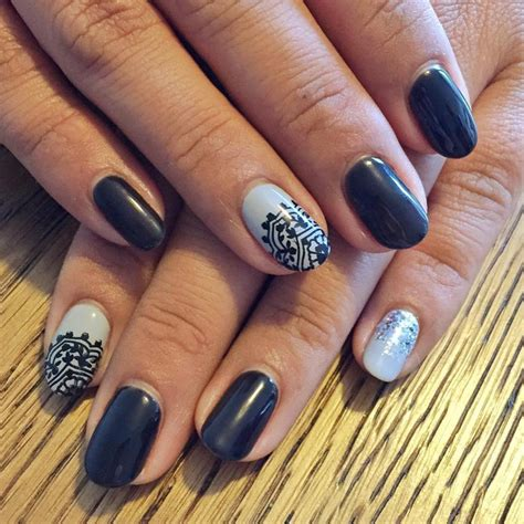 latest nail art designs ideas design trends