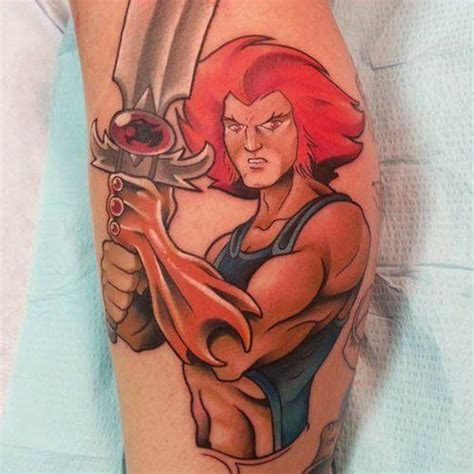 thundercats tattoo 17 best images about thundercat stuff on