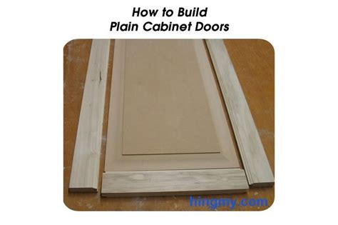 how to make your own cabinet doors how to make your own cabinet doors how to make your own