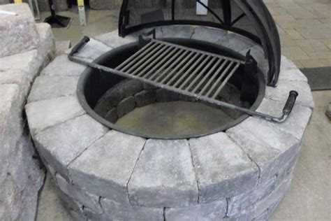 Backyard Fire Pit Outdoor Furniture Design And Ideas Firepit Tools