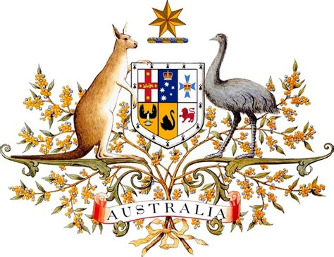 coat of arms of australia wikipedia