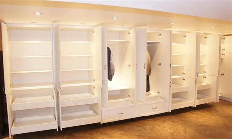 Built In Wall Closets by Built In Wall Closets Portfolio