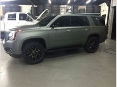 Find used 2015 GMC 4WD Yukon SLT Denali Accents. Matte ... Used 2015 Gmc Sierra For Sale
