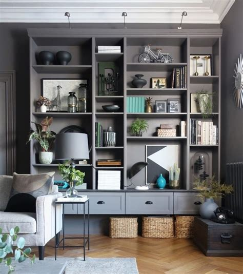 billy bookcase hack my favourite 3 ikea billy hacks arty home