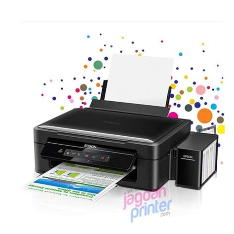 J Toner Jaco Home Shopping jual printer epson l365 murah garansi jagoanprinter