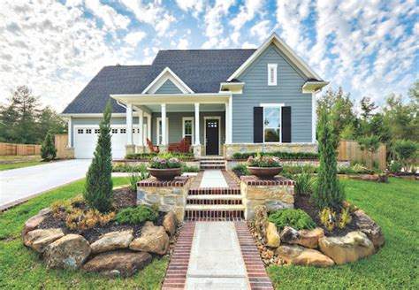 home design american style home design this new old house professional builder