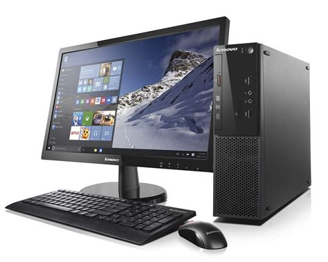 Pc Desk Top lenovo revs business thinkpad desktop pc lineups zdnet