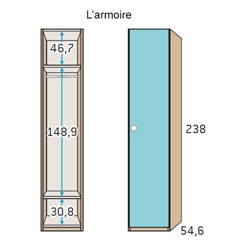 Pouf Ado 959 by Chambre Pour Ado Ultra Compacte Avec Lit Gigogne