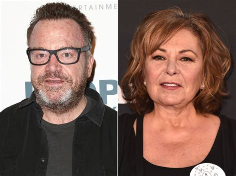 tom arnold images roseanne barr s ex tom arnold claims she she wanted