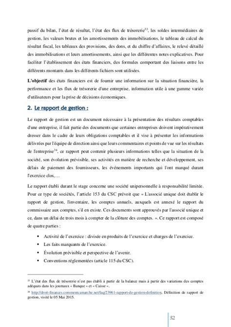Rapport De Stage Dans Un Cabinet Comptable by Rapport De Stage Cabinet Comptable Maison Image Id 233 E