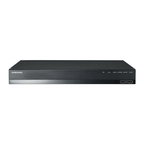 Samsung Srn 873s Nvr samsung srn 873s 8 channel nvr 1tb with integrated poe switch