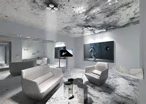 living out of a hotel room kameha grand zurich launch space themed hotels zero gravity beds daily mail