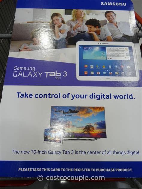 costco tablet prices samsung galaxy tab 3 10 1 tablet
