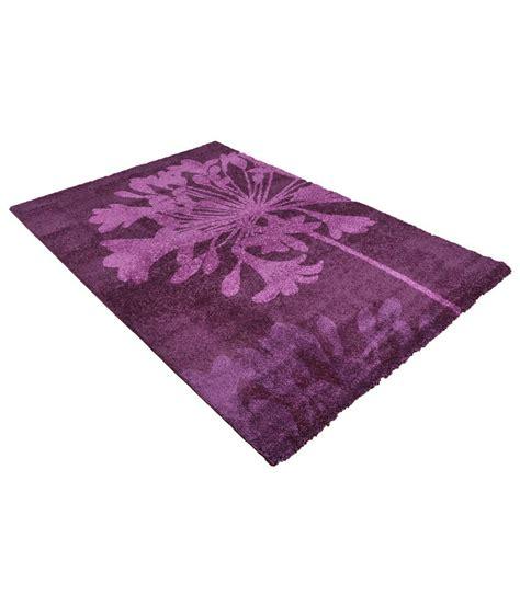 purple floral rug ambadi purple floral rug buy ambadi purple floral rug at low price snapdeal