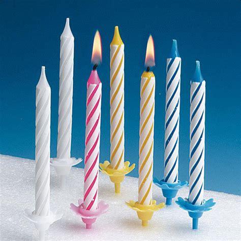 Pizza Base D 11cm bougies d anniversaire avec supports 36 pcs 224 prix minis