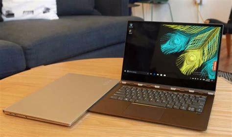 Lenovo Laptop 920 920 lenovo s flagship 2 in 1 gets 8th new
