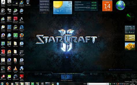 windows 7 desktop themes games frapschannel s windows 7 desktop screenshot youtube