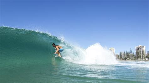 Surfing Gold Coast by Best Of The Coast Top 10 Surf Breaks As Voted By You