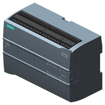Plc Siemens S7 1200 Cpu1217c siemens s7 1200 plc cpu 1217c makro otomasyon