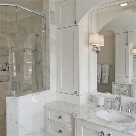 Bath Next To Shower by 12 Best Images About Vanity Next To Shower On