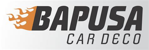 deco car logo bapusa car deco brands of the world vector logos and logotypes