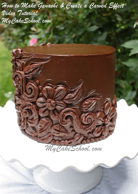 chocolate cake decoration at home 1000 images about cake decorating info on pinterest