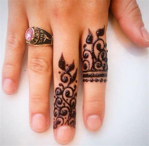henna design for fingers top 30 ring mehndi designs for fingers finger mehndi
