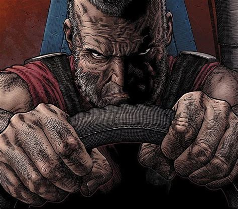 wolverine old man logan old man logan wolverine photo 10053543 fanpop