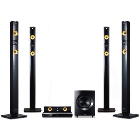 Home Theater Bh9530tw lg bh9530tw 9 1 channel 3d home theater system hardwarezone ph