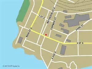 kenora canada map kenora service canada centre