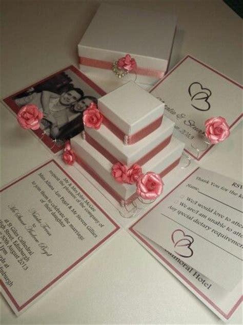 explosion box wedding invitation 17 best images about cajas explosivas on