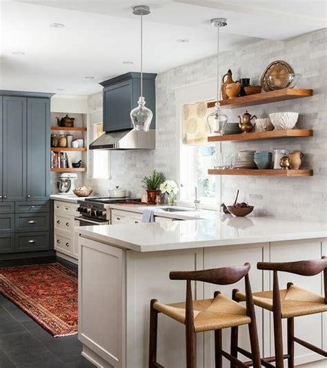 open kitchen shelves decorating ideas 2018 k 252 chenideen bilder