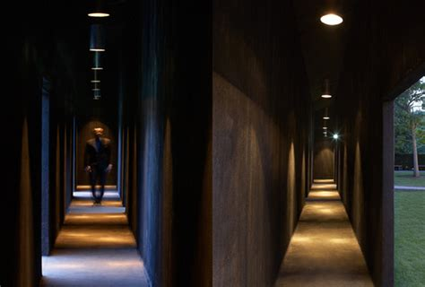 Latest Interior Design Trends serpentine gallery pavilion 2011 by peter zumthor share