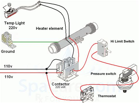 tub heater wiring diagram wiring diagrams