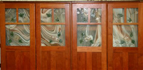 Stained Glass Kitchen Cabinet Inserts Cheap Stained Glass Cabinet Inserts Mf Cabinets