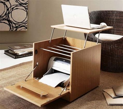 Space Saving Home Office Furniture Clever Space Saving Ideas For Home Recycled Things