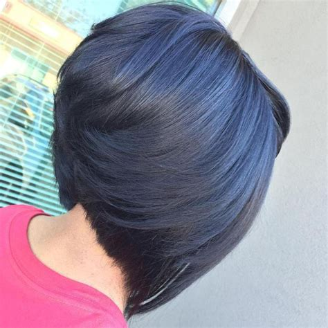 angled bob sew in 20 stunning ways to rock a sew in bob stacked angled bob