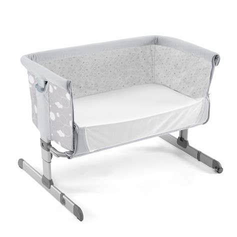 Chico Co Sleeper by Chicco Next 2 Me Baby Co Sleeper Cot Circles New Ebay