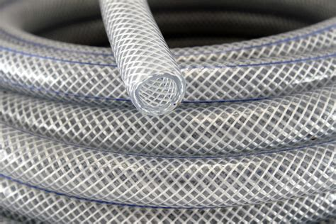 Clear Selang Bening Part Water Cooling 00024835 argon hose reinforced 1 quot x50yard