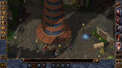 baldur s gate android review baldur s gate enhanced edition