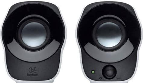 Logitech Speaker Z120 Original Garansi Resmi buy logitech stereo speakers z120 from flipkart
