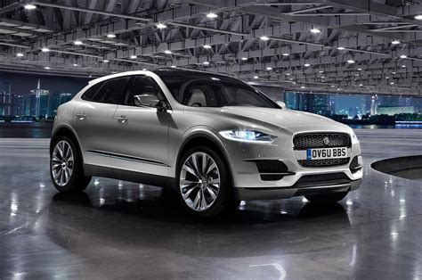 Car Types Compact by The Cars And That Can Revive Jaguar And Land Rover