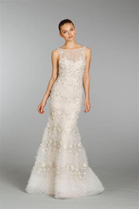 wedding dress lazaro wedding dress fall 2013 bridal 3362 onewed