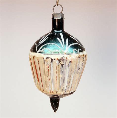 german blown glass ornaments antique german ornament blown glass