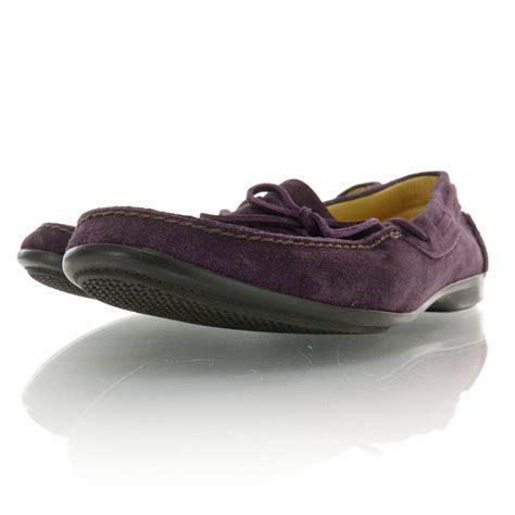 hermes suede loafers hermes mens gaucho suede loafers 41 prune 37952
