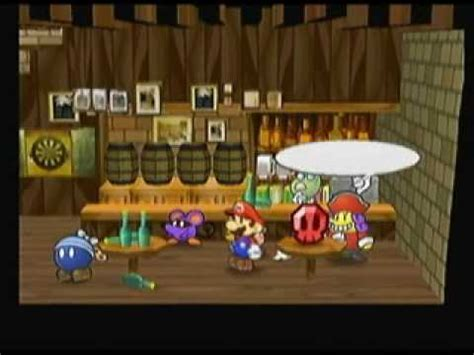 Paper Mario Thousand Year Door Walkthrough by Paper Mario The Thousand Year Door Walkthrough
