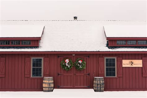 tree house brewing company tree house brewing co tap room the barn yard great country garages