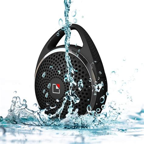 Compact Showers From The Bt 1101 the top 10 waterproof bluetooth shower speakers