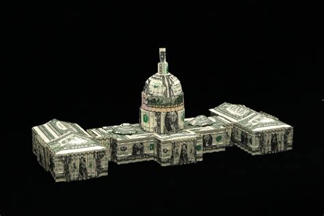 Origami Using Dollar Bills - master dollar bill origami by won park