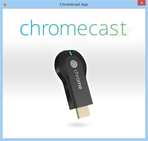 chromecast app download